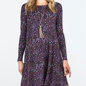 Matilda Jane New Resolution Dress Size L